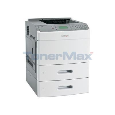 Lexmark T-654DT-N